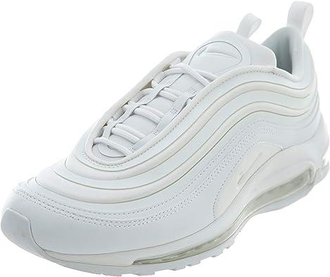 Nike W Air Max 97 UL '17, Chaussures de Gymnastique Femme ...