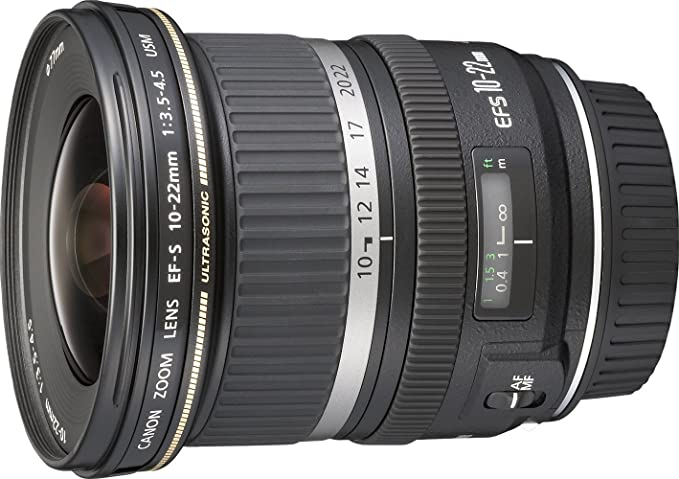 Review Canon EFS 10-22mm f/3.5-4.5