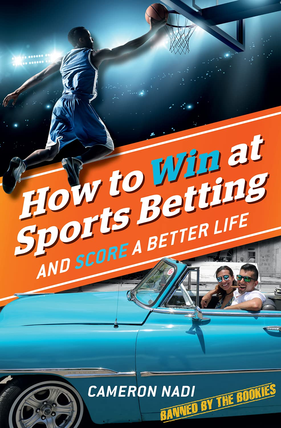 Buy How to Win at Sports Betting: And Score a Better Life Book Online at  Low Prices in India | How to Win at Sports Betting: And Score a Better Life  Reviews