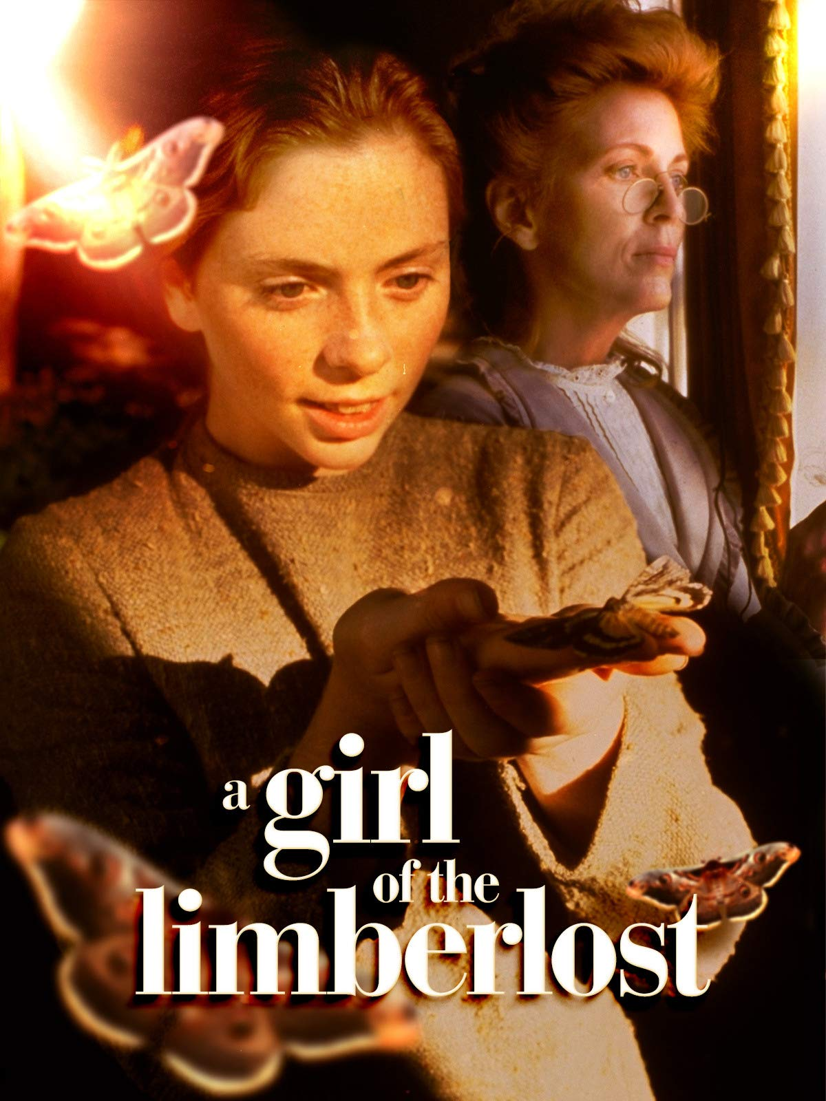 A Girl of the Limberlost on Amazon Prime Video UK