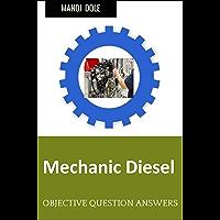 Mechanic Diesel : Question Answers MCQ