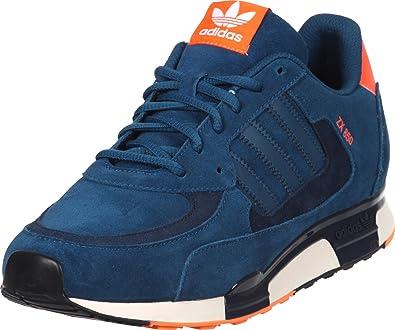 ADIDAS ZX COMP Sneaker Herren Schwarz Schuhe NEU