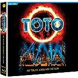 Toto 40 Tours Around The Sun (B.Ray