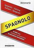 Maxi dizionario di spagnolo. Ediz. bilingue