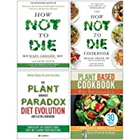 How Not To Die Cookbook Michael Greger, Plant Anomaly Paradox Diet Evolution, Plant...