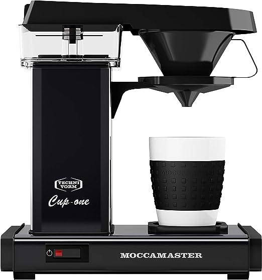 Moccamaster - Filtro para cafetera: Amazon.es: Hogar