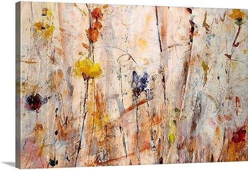 GREATBIGCANVAS Knee High Canvas Wall Art Print