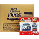 乳酸菌飲料 M-1ドリンク 30本セット シールド乳酸菌(R)を1本あたり100億個配合 エブリサポート