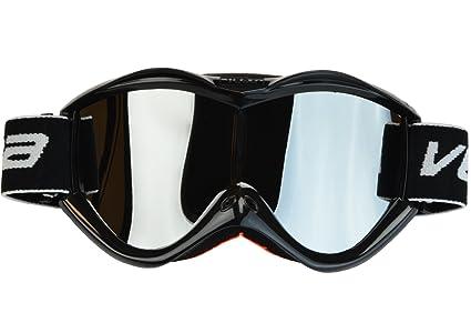 b5a23f31c063 Amazon.com  Vega Helmets Unisex s Goggle Black One Size  Automotive