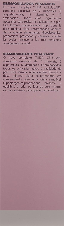 Amazon.com: ORLANE PARIS Oligo Vitamin Vitalizing Cleanser, 8.3 fl. oz.: Luxury Beauty