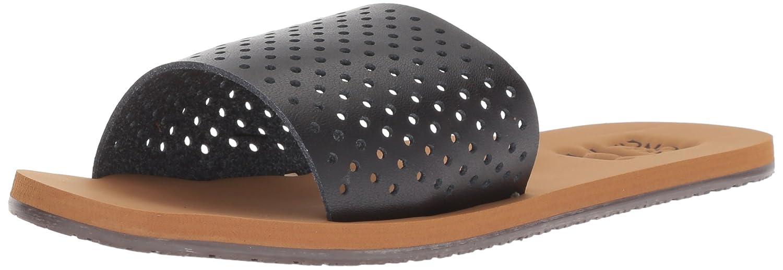 Noir BILLABONG Femmes Slide Chaussures