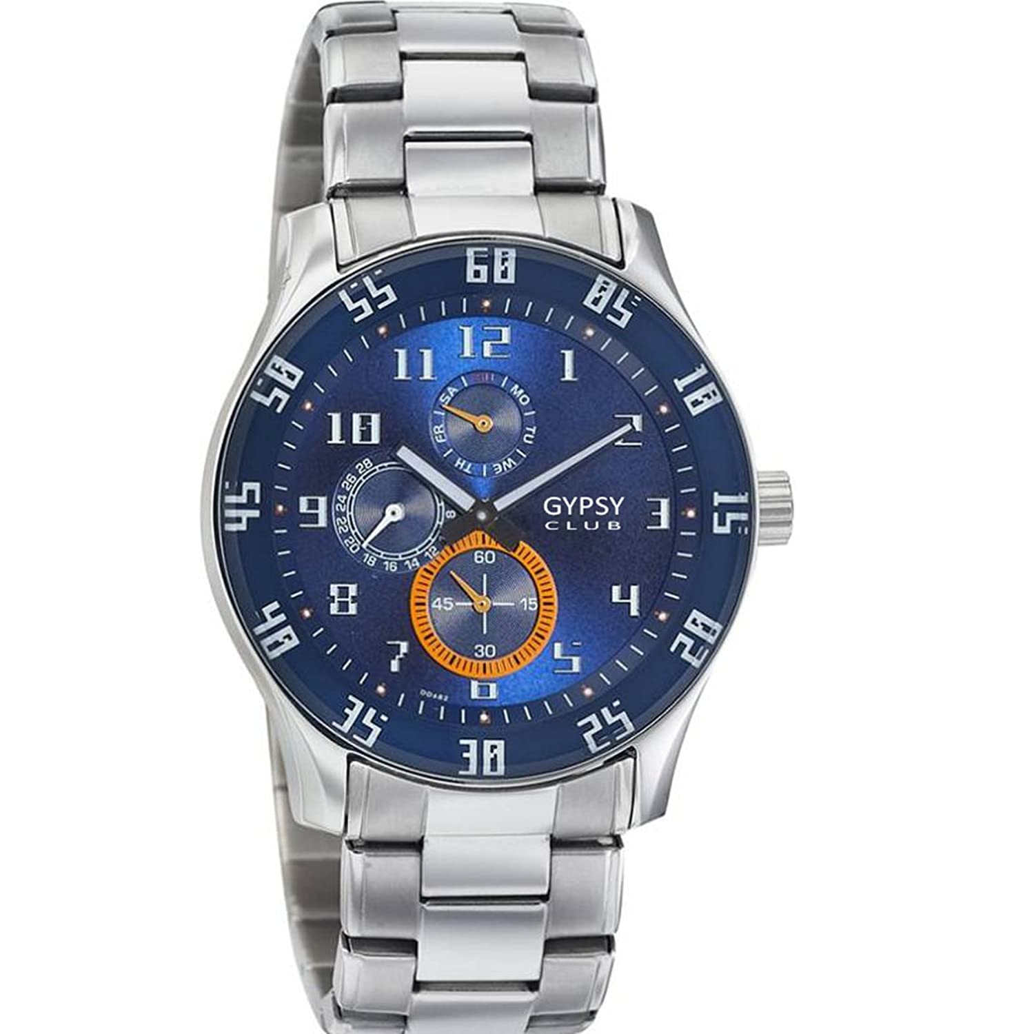 india gypsy dial watch watches analog at dp club aqua prices low blue men in buy amazon online boy s
