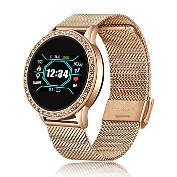 hzznshbfzh Smartwatch, Ip67 Ts01 Reloj Inteligente Pulsera ...