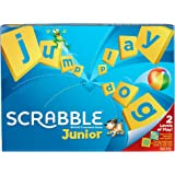 Mattel 746775261313 Junior Scrabble