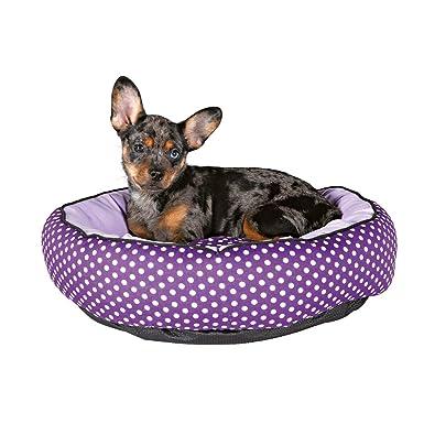 Trixie - Cama modelo Lilo para perros (40 cm/Multicolor)