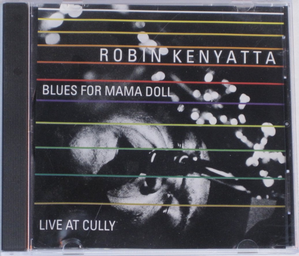 Blues for Mama Doll: Live at Cully by Jazz Dance Records