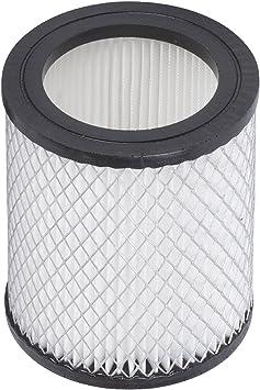 Filtro de repuesto Filtro Filtro para ceniza para aspirador cenizas Chimenea powx300: Amazon.es: Bricolaje y herramientas