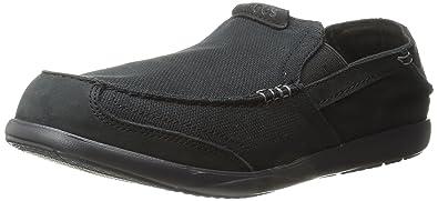 eb7c89396 crocs Men s Walu Express Loafer