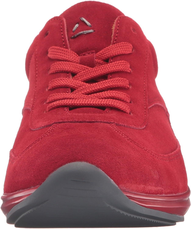 Aquatalia Mens Zander Fashion Sneaker