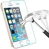 iPhone 5S 5 5C SE Schutzglas, Bingsale Gehärtetem Glas Schutzfolie Displayschutzfolie Panzerglas für iPhone 5S 5 5C SE (iPhone 5S 5 5C SE)