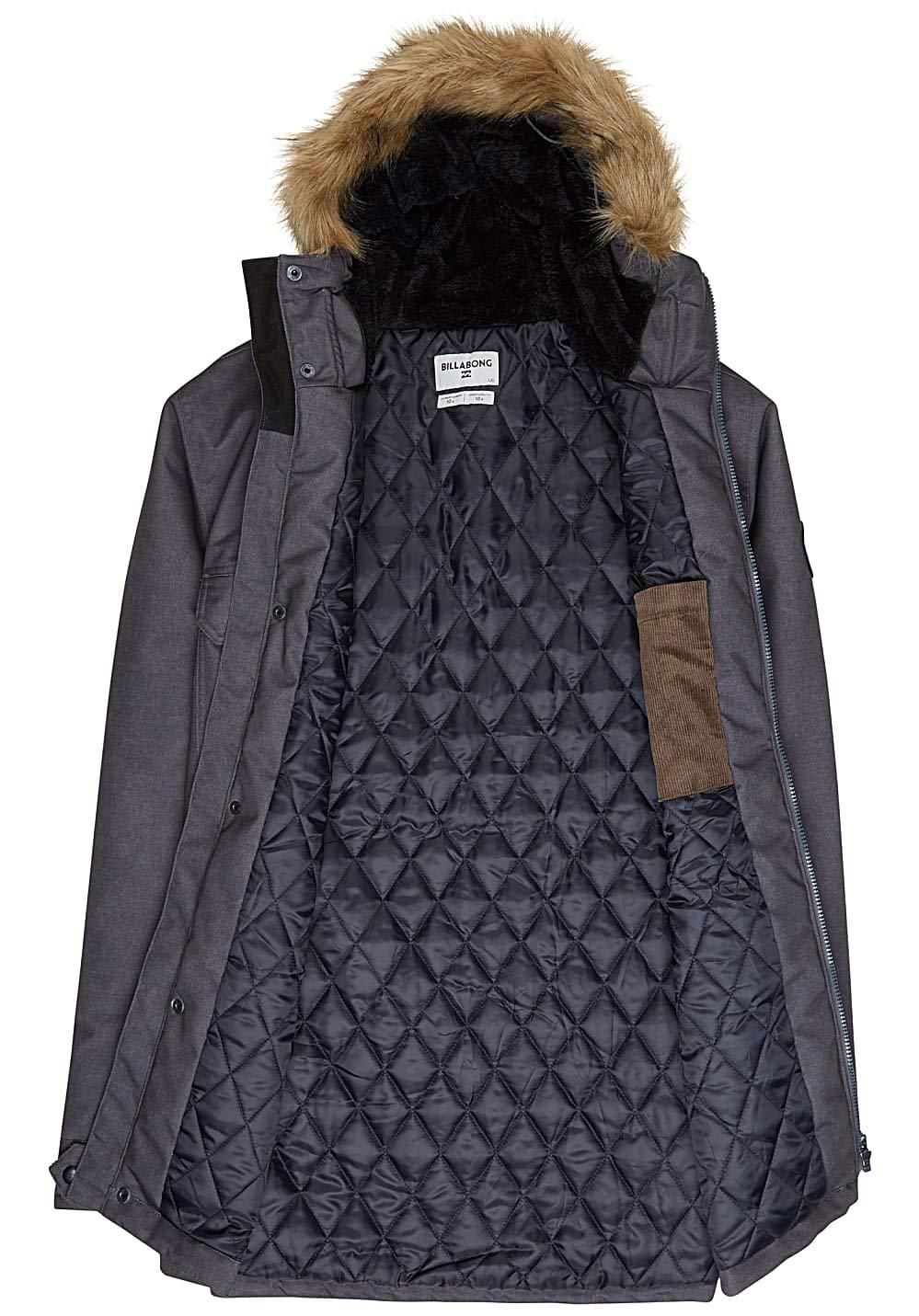 BILLABONG Olca 10k Jacket Chaqueta, Hombre: Amazon.es: Deportes y aire libre