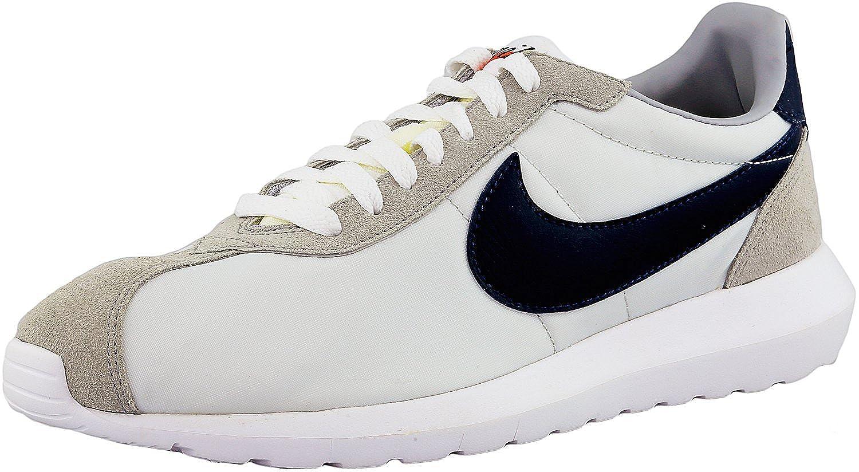 Nike Men's Roshe Ld 1000 QS 002 Ankle High Fashion Sneaker 10M WhiteBlack