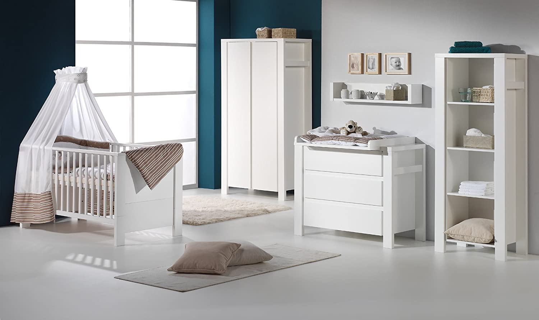 Schardt Shelf Milano White 076460200
