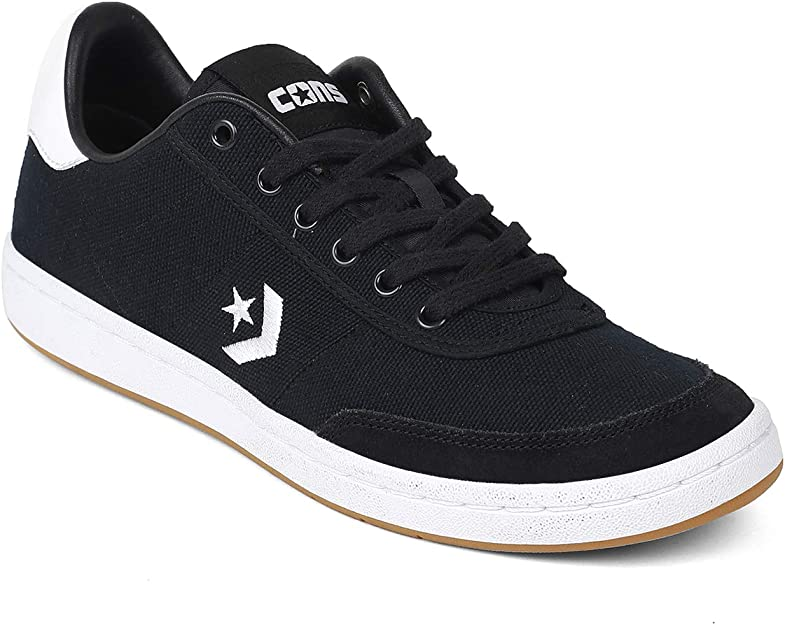 Converse Skate Barcelona Pro Ox, Sneakers Basses Mixte