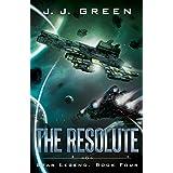 The Resolute (Star Legend Book 4)
