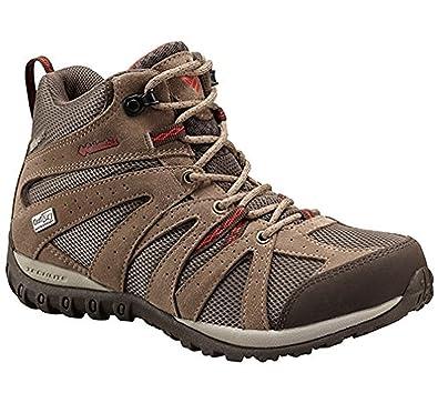 Columbia De Basses Chaussures Randonnée Grand Canyon Outdry Mid B6xFwBr1q