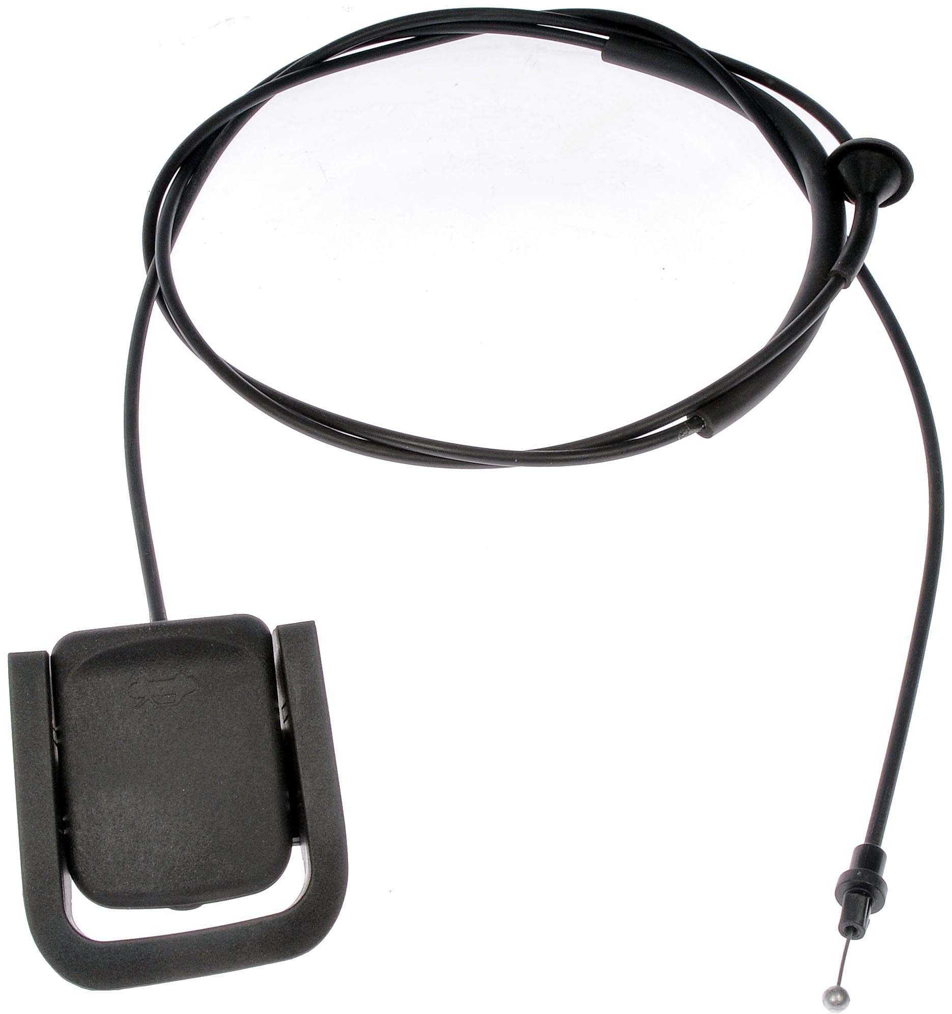 Dorman OE Solutions 912-190 Hood Release Cable