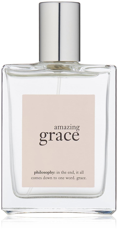Philosophy Amazing Grace by Philosophy Eau De Toilette Spray for Women, 2 Ounce