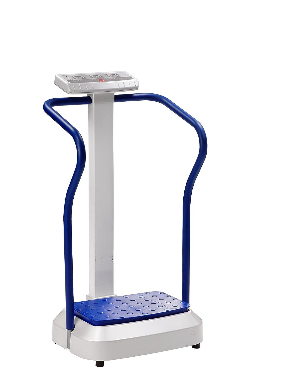 Plataforma Vibratoria Fitness Profesional Body Slim | Tecnología ...