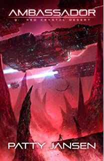 Amazon.com: Ambassador 7: The Last Frontier (9781925841879 ...
