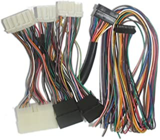 71ypT99 mWL._AC_UL320_SR300320_ amazon com yonaka ef 88 91 honda civic crx b series motor mount crx b series wiring harness at webbmarketing.co