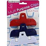 3pk Power Clip
