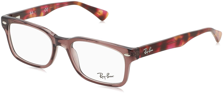 Ray-Ban 0Rx5286, Monturas de Gafas para Mujer, 51
