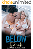 Below Deck: Locked Down with My Boss on a Cruise (Love Under Lockdown Book 14)