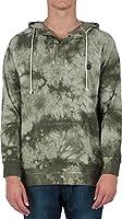 Volcom Men's Washed Pulli Pullover Sweatshirt