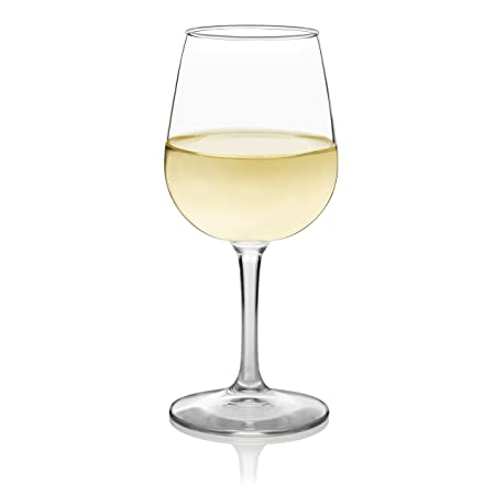 Review Libbey Wine Party Stemware