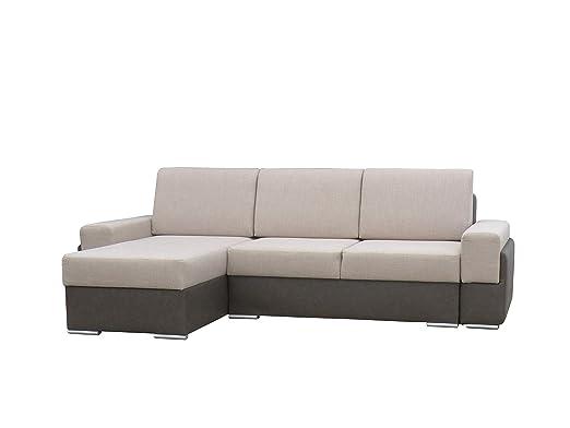 Kleines Ecksofa Sofa Eckcouch Couch Mit Schlaffunktion Und