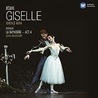 Ado he Adam : Giselle