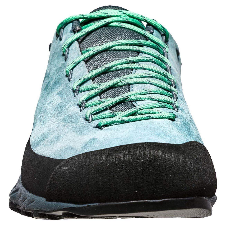 La Sportiva Damen Tx2 Leather Leather Leather Woman Trekking- & Wanderhalbschuhe 38 5 EU 96ebf4