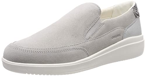 Geox Women's D Tahina B Low Top Sneakers: Amazon.ca: Shoes
