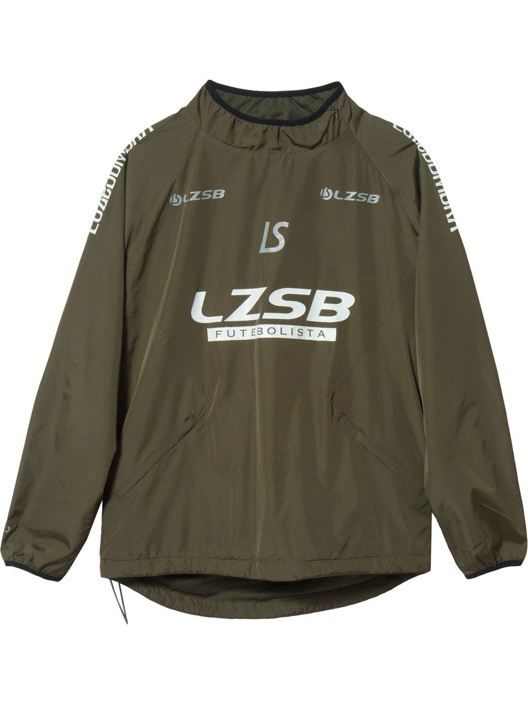 LUZeSOMBRA(ルースイソンブラ) HYBRID タフタトップ F1811104 B079Q8K28Y Small|カーキ カーキ Small