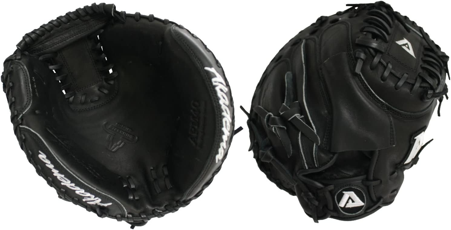 Image of Akadema APM40 Precision Series Glove (Right, 33.5-Inch) Infielder's Mitts