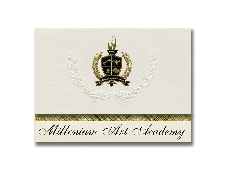 millenium art academy