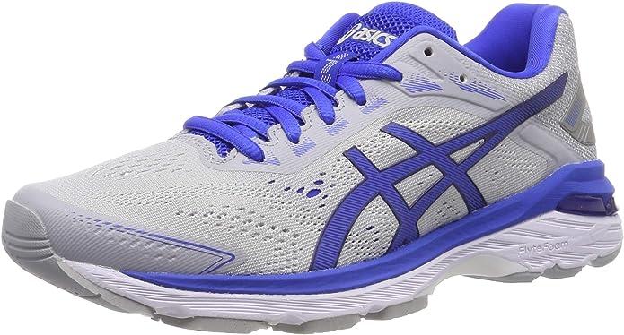 ASICS Gt-2000 7 Lite-Show, Zapatillas de Running para Mujer: Amazon.es: Zapatos y complementos