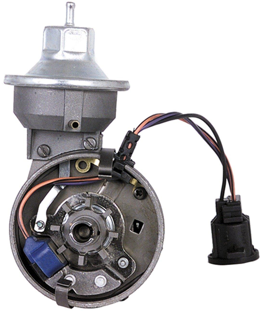Cardone 30-2879 Remanufactured Ignition Distributor