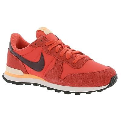 Nike 828407-800, Chaussures de Sport Femme